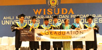 wisuda 2015